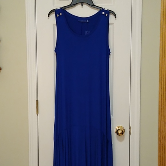 Apt. 9 Dresses & Skirts - NWT Apt 9 Royal Blue Dress